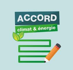 accord climat et énergie