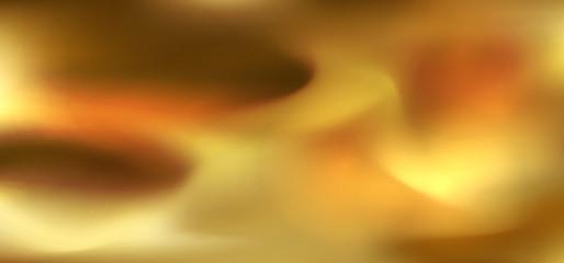 Hintergrund, Farbverlauf, Goldfarben, Goldgelb, Gelbgold, golden