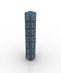 Success keyword