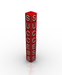 Success keyword