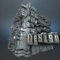Design, typescript