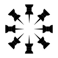 Pin Set