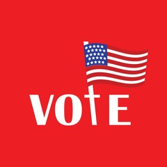 vote in USA