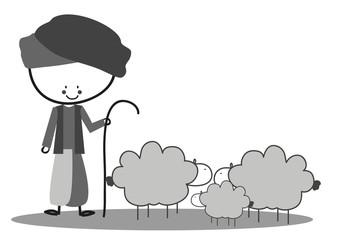 Doodle shepherd