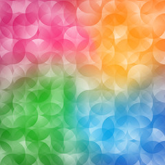 abstract_circle_rainbow_gradient_background