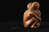 Lovers Sculpture - 74625149