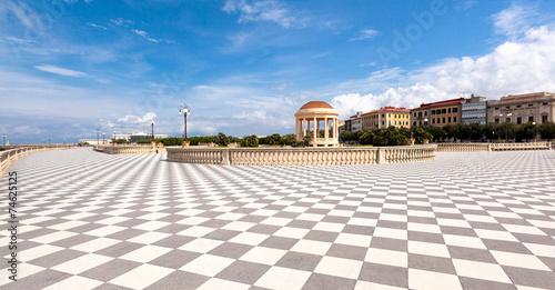Terrazza Mascagni, Livorno, Toscana - 74625125