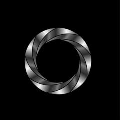 aperture- photography logo
