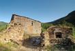 Fiuminale, village abandonné de Haute corse