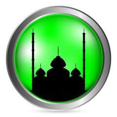 Mosque button