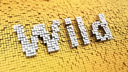 Pixelated Wild