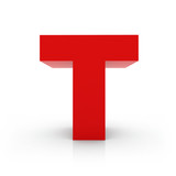 letter t - 74632725