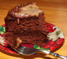 Festive dessert