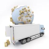 Commodity transportation - 74634519