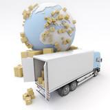 Commodity transportation - 74634524