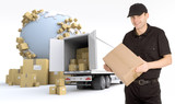 Commodity delivery