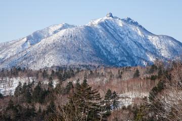 北海道恵庭岳