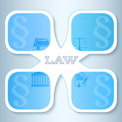 infographics-template-legal-law-lawyer