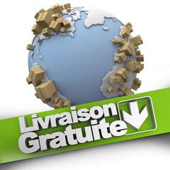 worldwide livraison gratuite