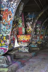 Street Art Graffiti 01