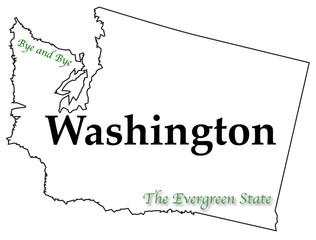 Washington State Motto and Slogan