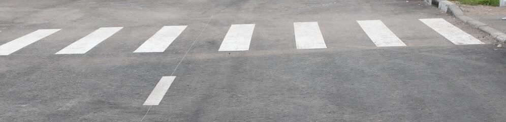 dead end of highway