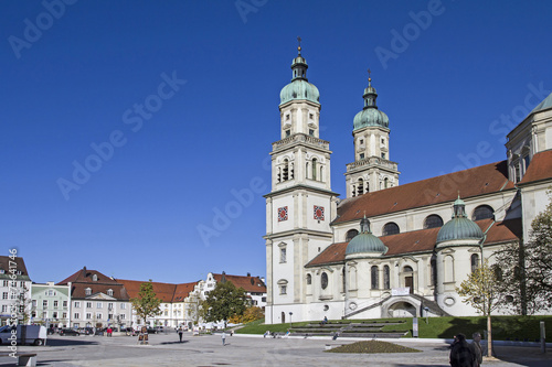 Basilika St. Lorenz - 74641746