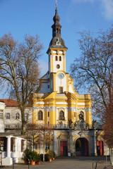 St. Marienkirche -  Kloster Neuzelle