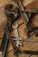 Metallic spanners