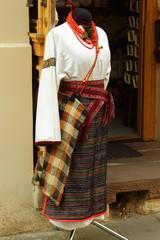 Ukrainian clothing