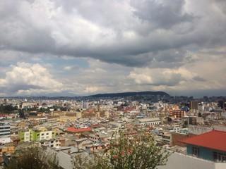 Quito - Ciudad