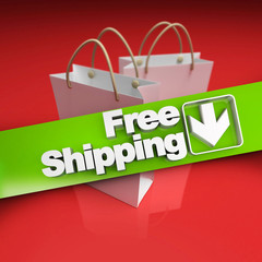 Purchase, free shipping