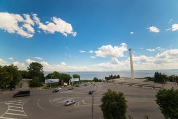 Ульяновск, звезда