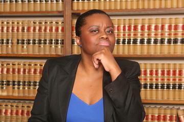 Woman in Law, woman lawyer