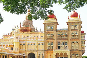 Mysore Palace Karnataka india