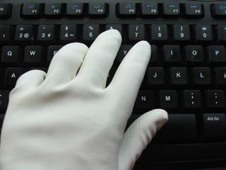 limpieza de virus en el ordenador