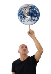 Terra in equilibrio