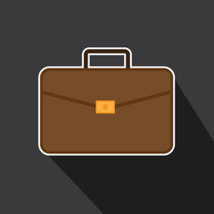 Vector of bag case
