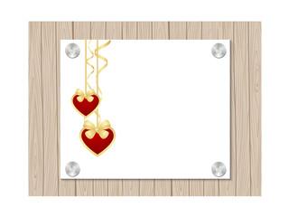 Valentines template