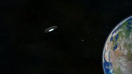 Flaying saucers