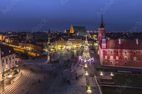 Warszawa, Stare Miasto - 74666995