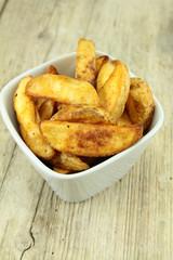 pommes de terre campagnardes