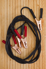 Terminal electric cable