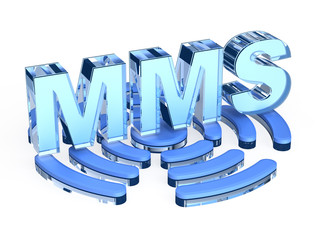 MMS - Multimedia Messaging Service,