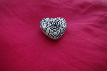 Cœur de métal