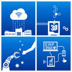 industry 4.0 - industrie 4.0 - 2014_12 - 1