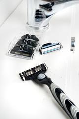 multiple blade razor