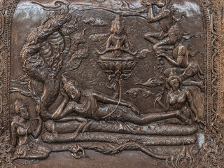 Thai Style Carvings