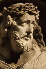 Jesus Christ crown of thorns at