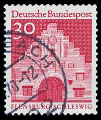 Nordertor Flensburg